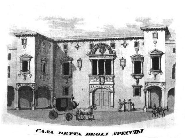 Padova immagini - La casa degli specchi ...